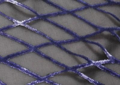 Samples -  violet devore